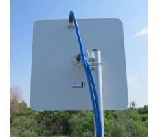 Антенна WiFi AX-5520P (Панельная, 20 дБ) фото 6
