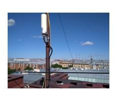 Антенна GSM/3G/4G FREGAT (Круговая, 6 дБ) фото 6