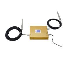 Комплект Baltic Signal для усиления GSM 900 и 3G (до 100 м2) фото 2