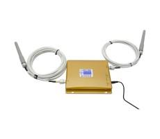 Комплект Baltic Signal для усиления GSM 900 и 3G (до 100 м2) фото 3