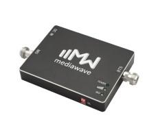 Репитер 3G MediaWave MWS-W-B23 (65 дБ, 50 мВт) фото 4