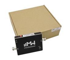 Репитер GSM 1800 MediaWave MWS-D-B23 (65 дБ, 50 мВт) фото 7