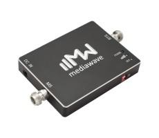Репитер GSM 1800 MediaWave MWS-D-B23 (65 дБ, 50 мВт) фото 2