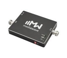 Репитер GSM 1800 MediaWave MWS-D-B23 (65 дБ, 50 мВт) фото 4