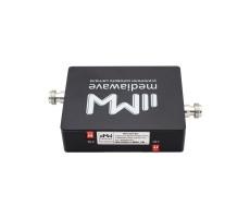 Репитер GSM+3G MediaWave MWD-EGW-B23 (65 дБ, 50 мВт) фото 1