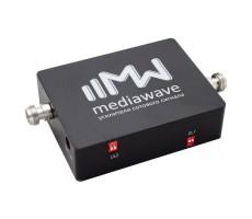 Репитер GSM+3G MediaWave MWD-EGW-B23 (65 дБ, 50 мВт) фото 2