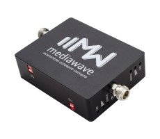 Репитер GSM+3G MediaWave MWD-EGW-B23 (65 дБ, 50 мВт) фото 4