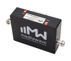 Репитер GSM+3G MediaWave MWD-EGW-B23 (65 дБ, 50 мВт) фото 5