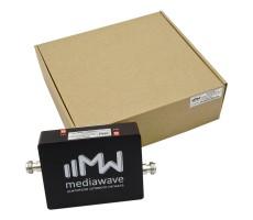 Репитер GSM+3G MediaWave MWD-EGW-B23 (65 дБ, 50 мВт) фото 7