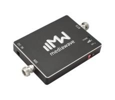 Репитер GSM 900 MediaWave MWS-EG-B23 (65 дБ, 50 мВт) фото 2