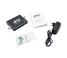 Репитер GSM 900 MediaWave MWS-EG-B23 (65 дБ, 50 мВт) фото 6