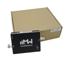 Репитер GSM 900 MediaWave MWS-EG-B23 (65 дБ, 50 мВт) фото 7