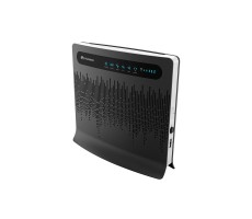 Роутер 3G/4G-WiFi Huawei B593u-12 фото 1