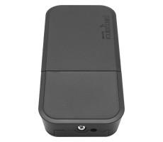 Точка доступа WiFi MikroTik wAP ac (2.4 + 5 ГГц, 300 мВт) фото 5