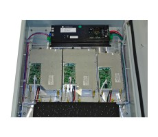 Бустер GSM/LTE1800+3G+4G Baltic Signal BS-DCS/3G/4G-50-40 (50 дБ, 10000 мВт) фото 3