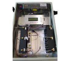 Линейный усилитель Tellin TL-1800-50-40 фото 2