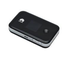 Роутер 3G/4G-WiFi Huawei E5377M фото 2