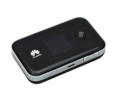 Роутер 3G/4G-WiFi Huawei E5377M фото 4