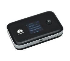 Роутер 3G/4G-WiFi Huawei E5377M фото 5