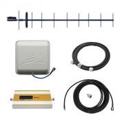 Усилитель сотового сигнала Baltic Signal BS-GSM-75-kit (до 400 м2)