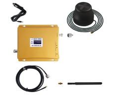 Автомобильный усилитель GSM+3G Baltic Signal BS-GSM/3G-65-kit фото 1