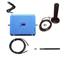 Автомобильный усилитель GSM+LTE+3G Baltic Signal BS-GSM/DCS/3G-65-kit фото 1
