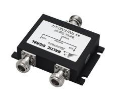 Делитель мощности Baltic Signal BS-700/2700-1/2 фото 3