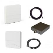 Комплект Imported для усиления GSM 900 (до 200 м2)