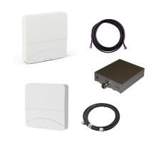 Комплект Imported для усиления GSM 900 (до 200 м2) фото 1