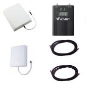 Комплект Vegatel VT2-900E/3G-kit для усиления GSM 900 и 3G (до 300 м2)