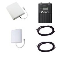 Комплект Vegatel VT2-900E/3G-kit для усиления GSM 900 и 3G (до 300 м2) фото 1
