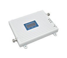 Комплект Baltic Signal для усиления GSM 900, GSM/LTE 1800 и 3G (до 200 м2) фото 9