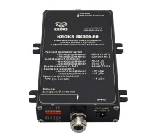 Репитер GSM Kroks RK900-60N (60 дБ, 30 мВт) фото 5