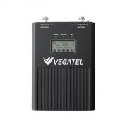 Репитер GSM Vegatel VT3-1800 (S, LED) (80 дБ, 500 мВт)