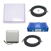 Усилитель сотового сигнала 3G Baltic Signal BS-3G-80-kit (до 800 м2)