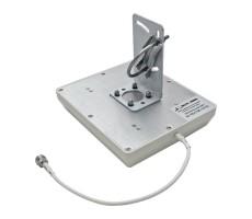 Антенна GSM/3G/4G BS-700/2700-7/9 OD (Панельная, 7-9 дБ) фото 4