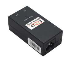 Инжектор питания PoE 24V 1A фото 2