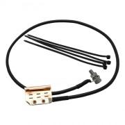 Комплект заземления для кабеля 1/4, 1/2, 7/8, 5D-FB, 8D-FB, 10D-FB