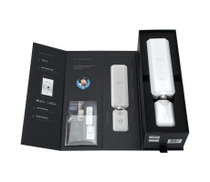 Расширитель WiFi Ubiquiti AmpliFi MeshPoint HD (2.4 + 5 ГГц, 400 мВт) фото 6