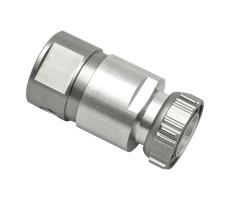 Разъём DM-7/8 (DIN-male, прижимной, на кабель 7/8) (RFS 716M-LCF78-C03) фото 3