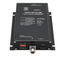 Репитер 3G Kroks RK2100-70M N (70 дБ, 50 мВт) фото 5