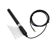 Антенна GSM/3G/4G Kroks KC6-700/2700T (круговая, 3/6 дБ, на кронштейне) фото 2