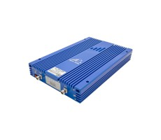 Репитер GSM/LTE1800+3G+4G Baltic Signal BS-DCS/3G/4G-80 PRO (80 дБ, 2000 мВт) фото 1