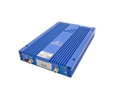 Репитер GSM900+GSM/LTE1800+3G Baltic Signal BS-GSM/DCS/3G-80 PRO (80 дБ, 2000 мВт) фото 1