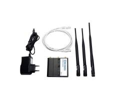 Роутер 3G/4G-WiFi Teltonika RUT240 фото 4