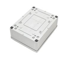 Гермобокс 20х16 см. для модема, роутера фото 3