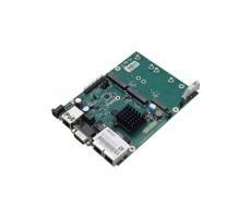 Материнская плата MikroTik RouterBOARD RBM33G фото 1