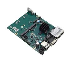 Материнская плата MikroTik RouterBOARD RBM33G фото 2