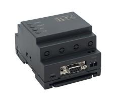Модем GSM iRZ ATM21.B RS232, RS485 Dual-Sim фото 2