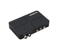 Приставка DVB Lumax DV2118HD фото 3